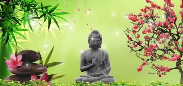"""Libro: Semillas Zen  Capítulo: """"Yo, Aquí y Ahora"""""""