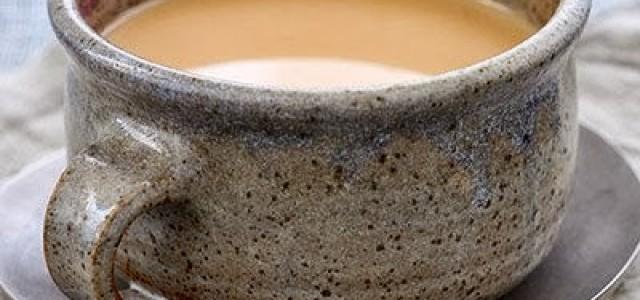 Té Chai o Yogui té
