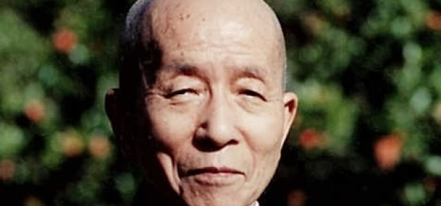 Recordando al Venerable Nishijima a un año de su Partida