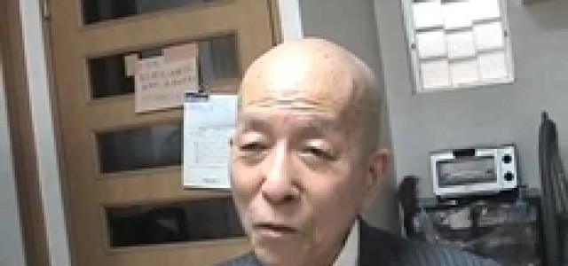 Video : Charla del Maestro Gudo Nishijima