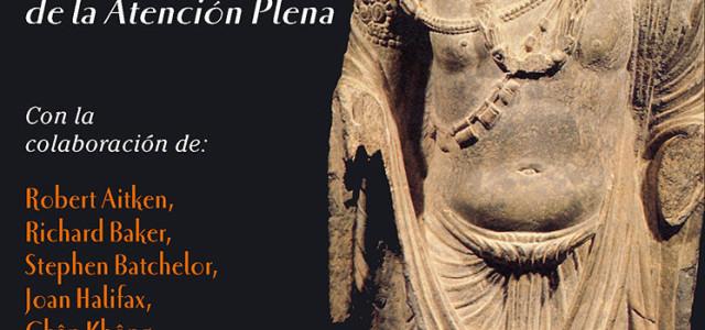 """Libro: """"Vivir el budismo"""", Capitulo: """"Las cinco prácticas de la atención plena"""""""