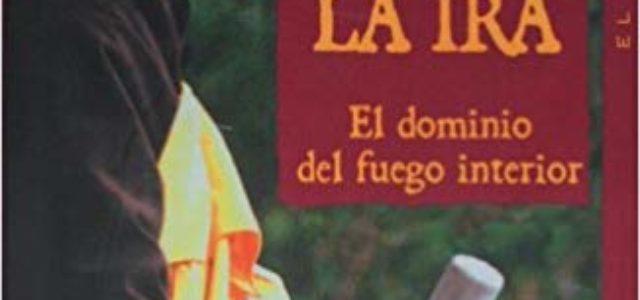 """Libro: """"La ira"""" Capítulo: """"El consumo de la ira"""""""